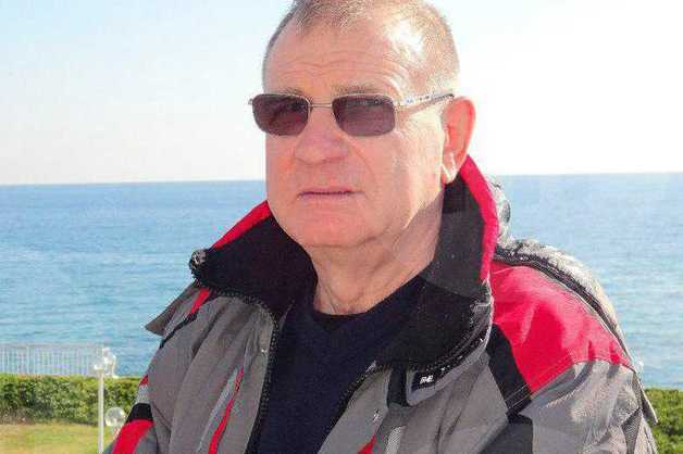 Опубликовано фото бизнесмена, задержанного за убийство пешехода в Мытищах