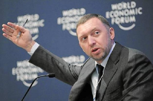 Олег Дерипаска хотел «сдать» американцам секреты российской внешней политики?