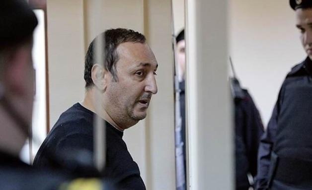 Бизнесмен Манаширов стал фигурантом нового уголовного дела