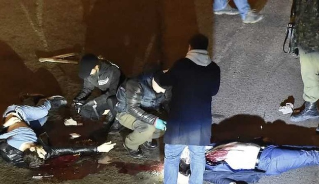 В Москве заочно арестовали предполагаемого убийцу главы ингушского центра «Э»