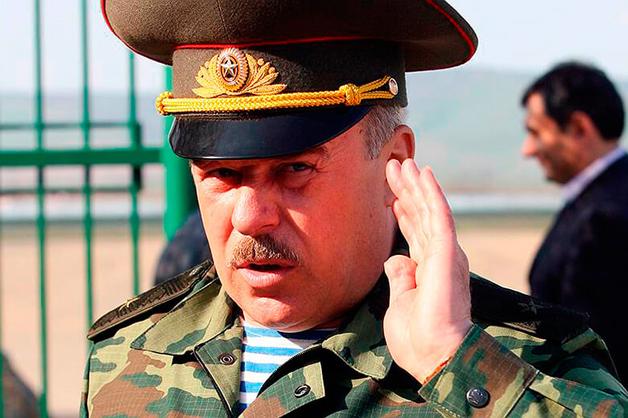 Генералы внутренних войск МВД получали взятки переводами на карту