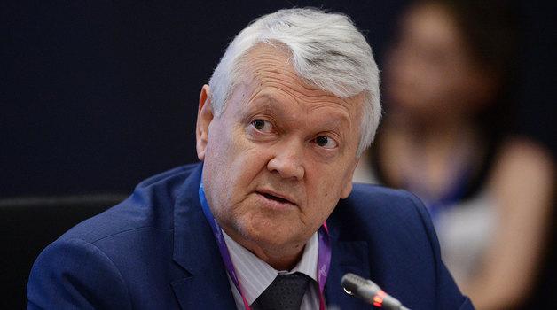 Сибирских академиков РАН обыскали по делу их экс-президента Александра Асеева