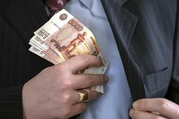 МВД оценило ущерб от коррупции в России в ₽102 млрд