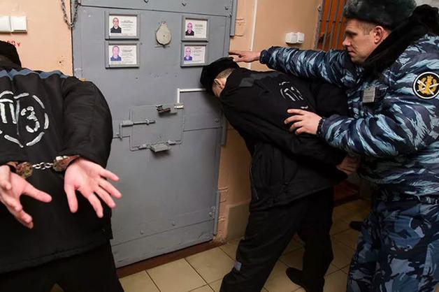 Заключенные СИЗО Москвы пожаловались на частые переводы в регионы