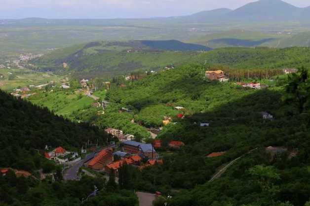 «Воры в законе» собирают большую «сходку» в Армении
