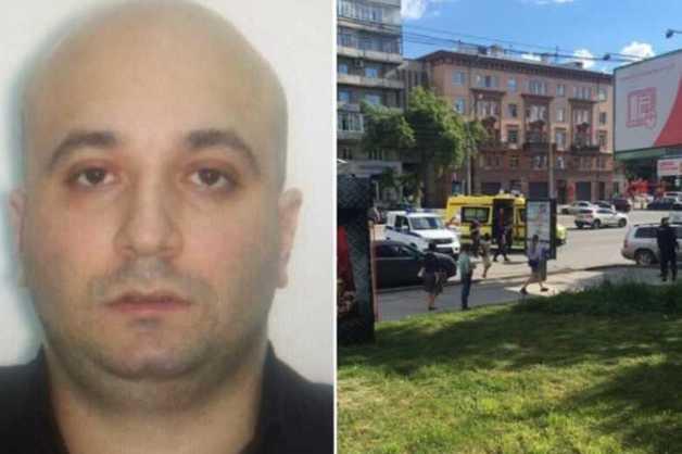 Задержан убийца новосибирского предпринимателя, который скрывался пять месяцев