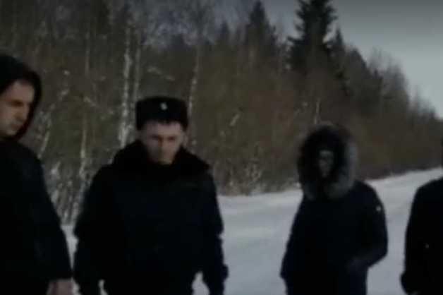 Кинолог ФСИН показал, как расправился с автоледи из Красноярска