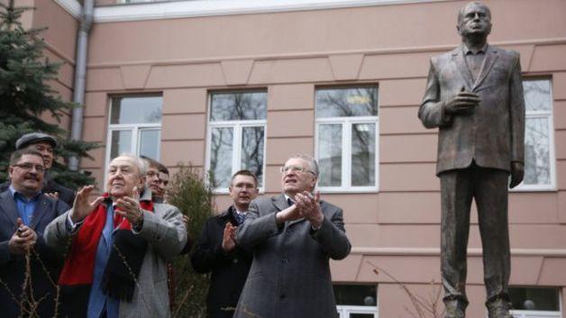 Научное детище Жириновского освоит 353 млн рублей