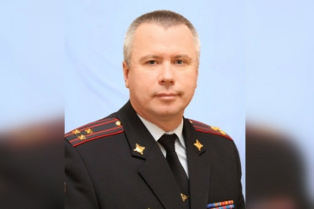 Опубликовано видео задержания полковника полиции в Нижегородской области