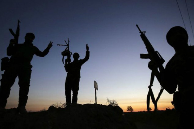 Во Владимирскую область из Мозамбика доставили тела бойцов ЧВК «Вагнер»