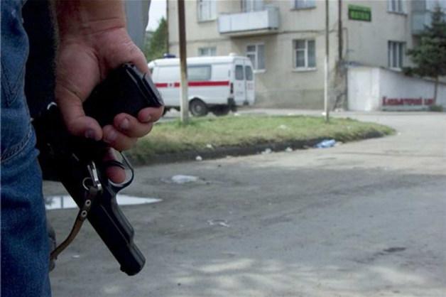 Экс-депутата Хабаровской думы арестовали по делу об убийстве предпринимателя