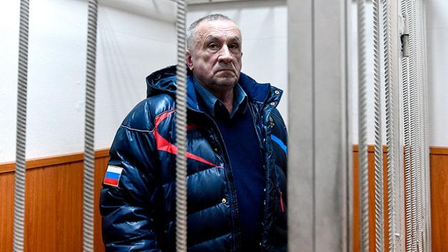 Александр Соловьев согласился со следствием