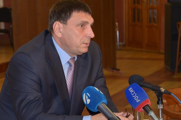 Экс-министр ЖКХ Астраханской области Виктор Яковлев отправлен под домашний арест