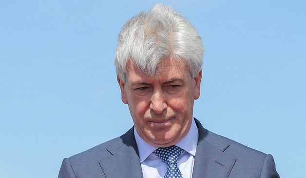 СК отказался проверять ФСБ по жалобе о разглашении налоговой тайны Израйлита