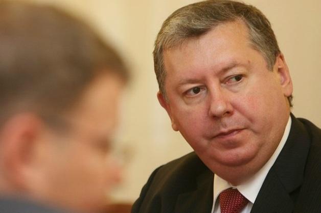 Экс-глава «Водоканала» в Петербурге задержан после масштабных обысков в городе