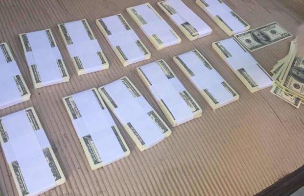 Скандал между НАБУ и ГПУ: как получить от государства 15,5 млн грн выходного пособия и погореть на взятке