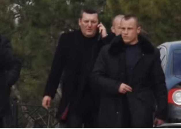 Черного кобеля не отмоешь добела: как уголовника и похитителя людей Юрия Ериняка, он же Юра Молдаван, превращают в мецената