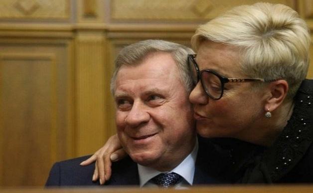 """Нацбанк """"обваровывает"""" частный бизнес при помощи схемы семьи Януковича"""