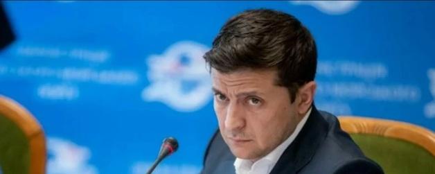 """Поляков обвинил лично Зеленского в крышевании коррупции и назвал фамилии стоящих за """"решалами"""""""