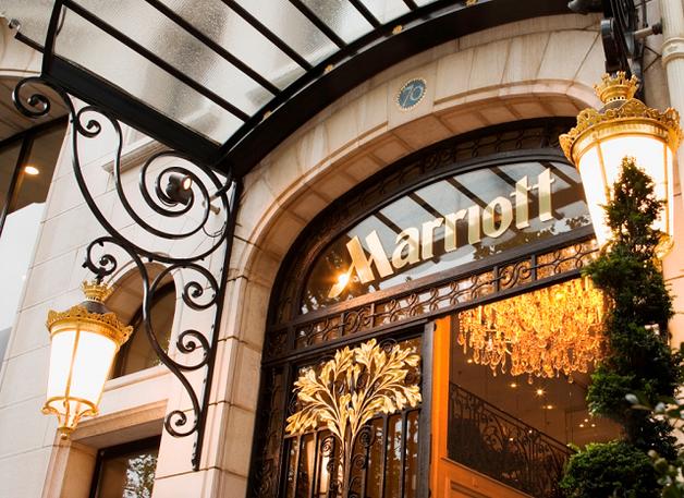 Крупнейшие гостиничные операторы начали онлайн-войну за клиентов