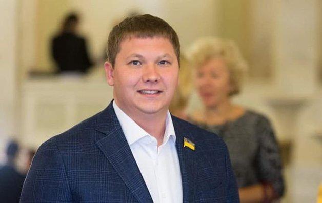 Вячеслав Медяник: как мажор-аферист стал «Слугой народа». ЧАСТЬ 1