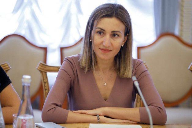 СМИ: Депутат Плачкова удалила аккаунт в соцсетях после скандала, связанного со строительной мафией