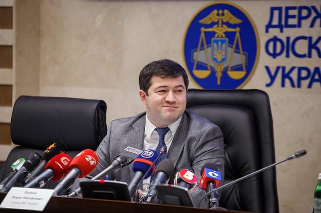 Суд признал Насирова пострадавшим от сотрудников НАБУ