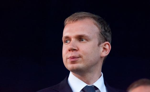 Курченко направили сообщение о подозрении в создании преступной организации и легализации доходов
