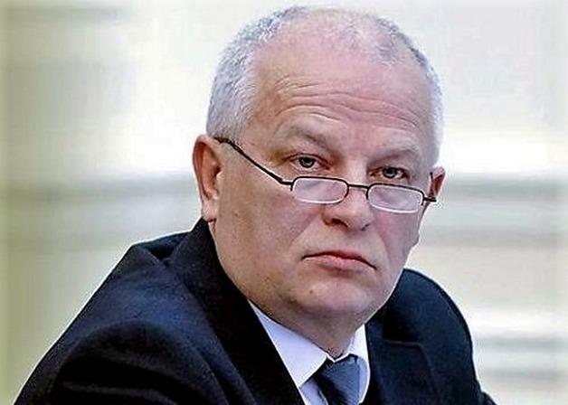"""Футбольная"" команда Степана Кубива"