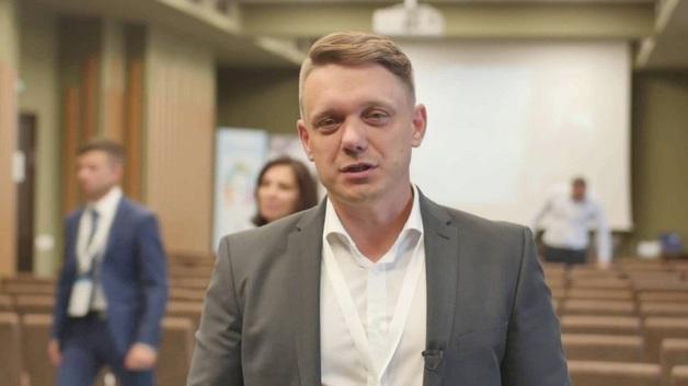 Кум Зеленского возглавит государственный «Укрэксимбанк» — Дубинский