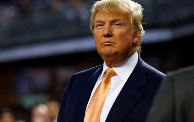Трамп раздает главам держав номер личной мобилки, и просит звонить к нему без церемоний