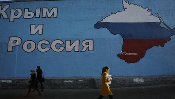 В России отреагировали на скандал с Apple и Крымом