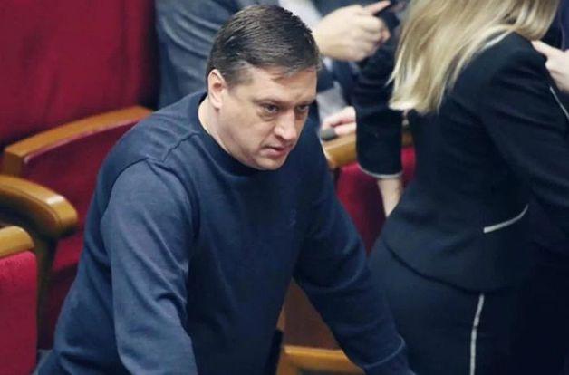В Сети обнародовали новый компромат на нардепа Иванисова