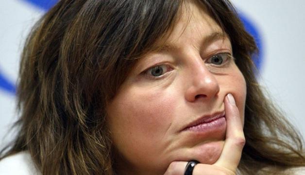 ФСБ запретила французской экс-супруге депутата Госдумы въезд в Россию из-за угрозы безопасности страны