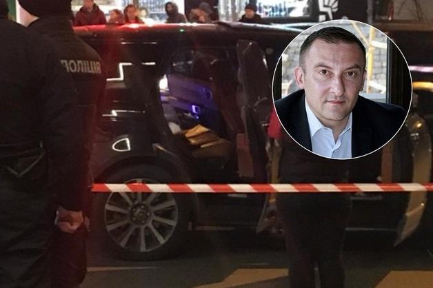 Расстрел в Киеве: стало известно, кто угрожал семье депутата расправой