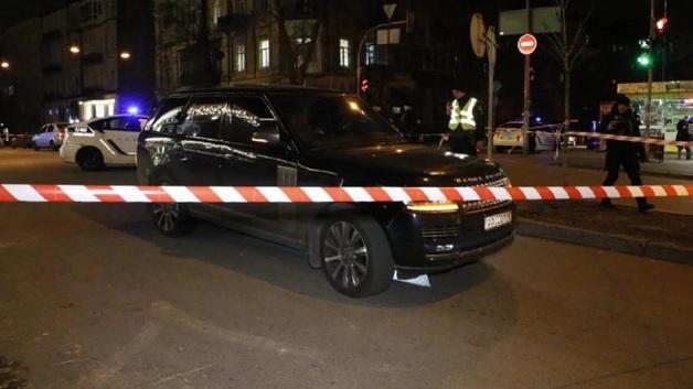 СМИ: Стрелявшему в депутата Соболева киллеру 18 лет