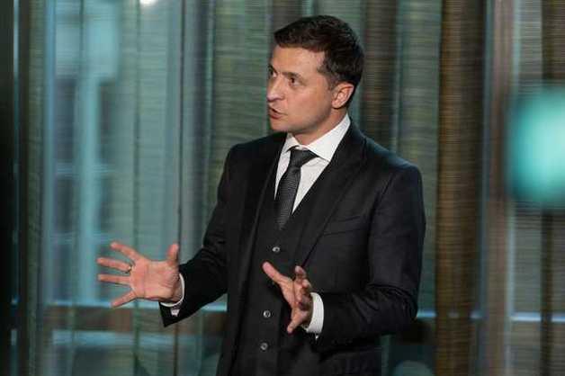 Зеленский хочет привлечь США к новым переговорам по Крыму, в Кремле ему ответили