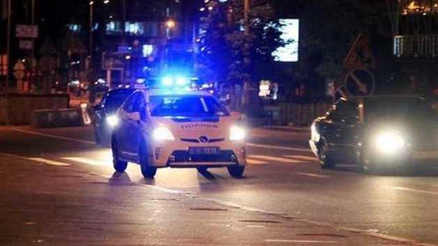 """В центре Киева открыли огонь в ресторане: введен план """"Сирена"""""""