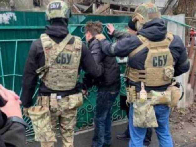 """Получал указания в Крыму: СБУ обезвредила провокатора, призывавшего к созданию """"Одесской народной республики"""""""
