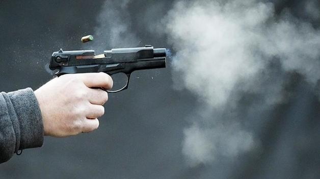 В Киеве произошла стрельба в кафе