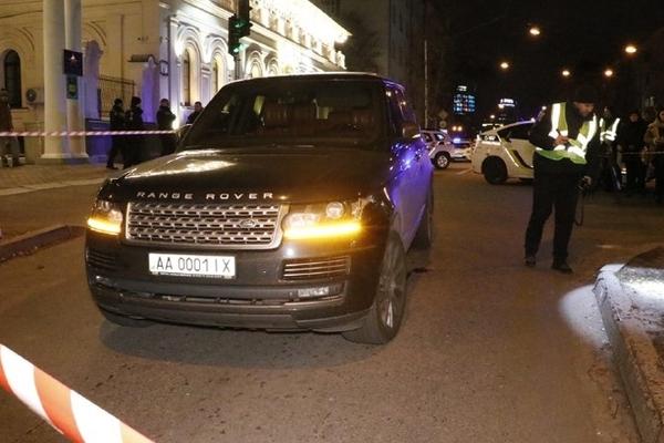Стреляли из карабина: полиция раскрыла детали покушения на депутата в Киеве