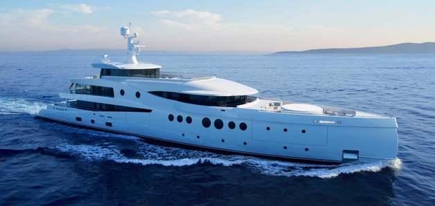 У российской пропагандистки нашли яхту и самолет на $122 млн