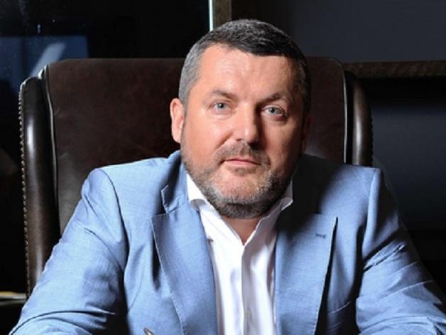 Юрий Ериняк позволил на воровской сходке «опустить» Андрея Недзельского — зачем?