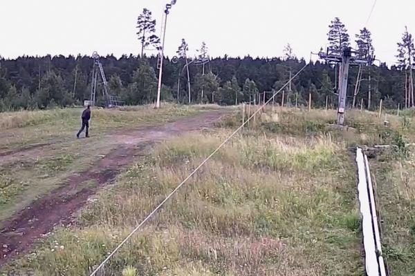 За убийцу расстрелянных на горнолыжном курорте россиянок объявили награду