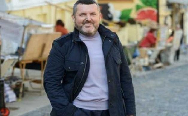 Крымский бандит Юрий Ериняк не хочет, чтобы видели его унижения
