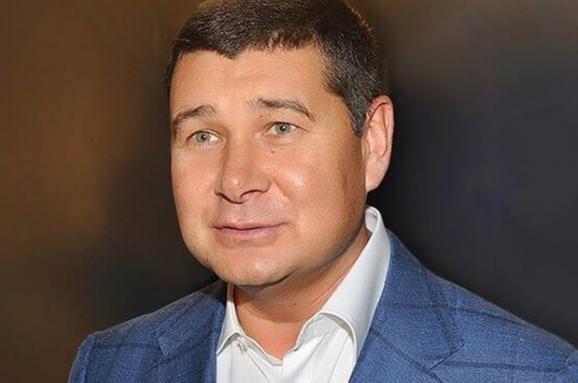 В Германии задержали экс-нардепа Онищенко