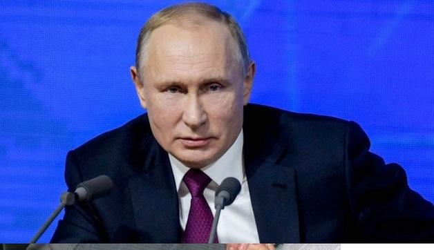 Путин прокомментировал отношения РФ и НАТО