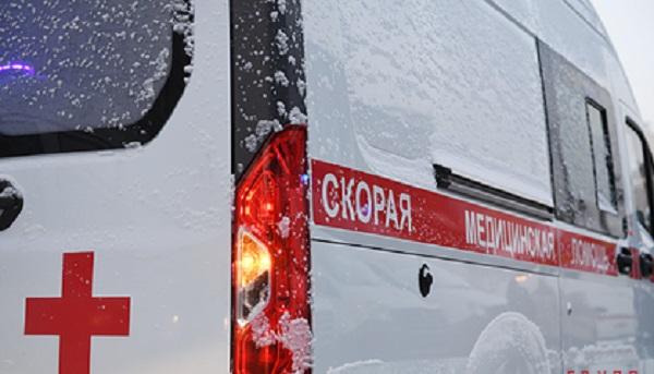 В России 10-летний мальчик насмерть замерз в сугробе