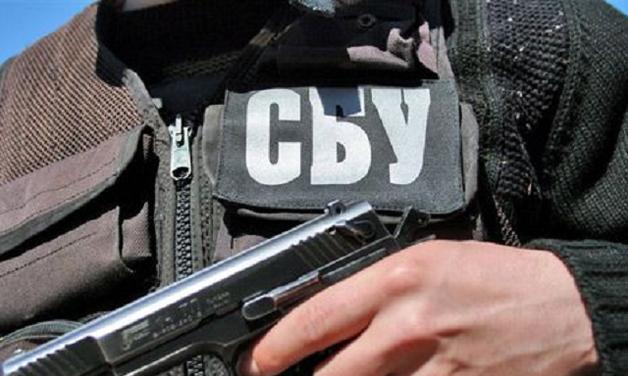 СБУ поймала начальника военкомата в Харьковской области на взятке $1000