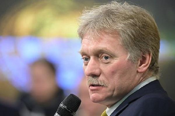 Кремль прокомментировал страх ФБР перед российскими приложениями